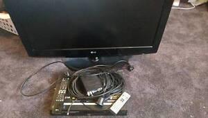 TV + Settop Box + DVD/HDD Recorder Burnie Burnie Area Preview