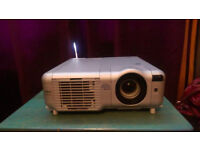 NEC MT 1075 large venue projector