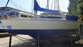 Jeanneau Fantasia Sailing Yacht