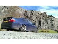 BMW 330CI Sport M paket Face Lift
