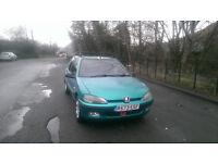 Peugeot 106 1.1L Independence (Petrol)