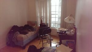 BEAUTIFUL ROOM DOWNTOWN FOR THE SUMMER