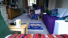 Room in a cosy home! (Eastville, very close to St Werberghs)