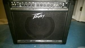 Peavey express 112 amp $175 obo