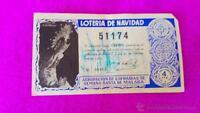 Loteria Nacional Original, Participacion, Cofradias De Semana Santa De Malaga -  - ebay.es