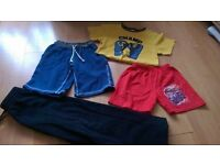 Bundle of boys clothes. All size 6-7yrs. £2 for the lot!