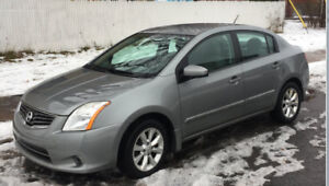 Nissan Sentra - Occasion $$
