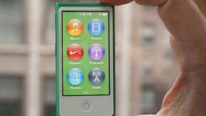 iPod Nano 16gb 7th gen $150 OBO