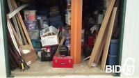 **All the Storage Containers & Boxes**