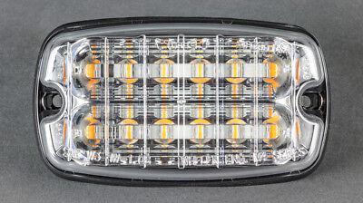 New Whelen M4c Linear Super-led Lighthead