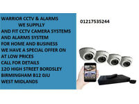 cctv kit camera hd system night vision ir