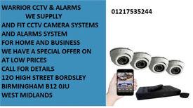 security cctv camera system kit ip nvr