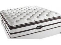 Double 3000 pocket sprung mattress NEW 💯