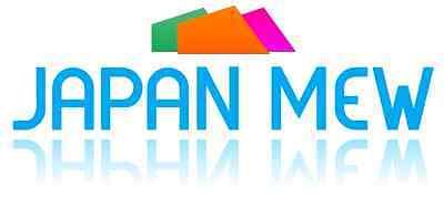 JAPAN MEW