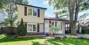 Gorgeous Guildwood Home For Rent!!!