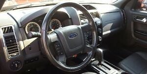 2009 Ford Escape Limited SUV, Crossover 2 YRS WAR Cambridge Kitchener Area image 8
