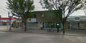 3400sqft Whyte Ave Gateway Blvd Commercial Retai Space For Lease
