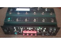 Kemper Profiler Amp POWER RACK + Kemper REMOTE ( Powered KPA MINT Profiling Amplifier )