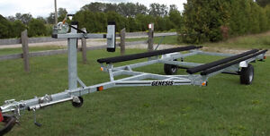 NEW Pontoon Boat Trailers IN STOCK!