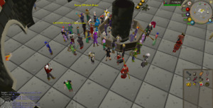 Runescape 2007 & RS3 max account for sale! Serious buyers only