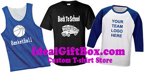 Custom Printed / Custom Embroidered Polo / Golf Shirts & Uniform