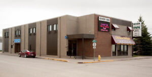 Hotel for sale in Nipawin, SK.