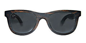 Ray Ban Wayfarer - Handcrafted Wooden Sunglasses Peterborough Peterborough Area image 1