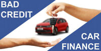 Bad Credit Car Loans in Greater Toronto Area | Ontario, Canada