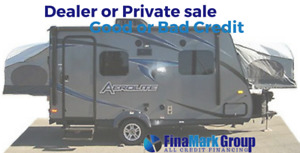 GOOD OR BAD CREDIT!! ATVS, MOTORCYCLES, CAMPERS,BOATS, AND MORE!
