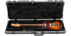 Wanted = Fender offset body style  guitar case