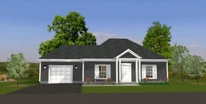 New 3 bedroom bungalow located on Oscar Chase Dr, Port Williams