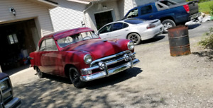 1951 ford Victoria need gone