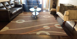 Sofa and Coffee Table- Moving Sale