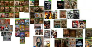 XBOX One and 360 Backwards Compatible games (Various Prices)