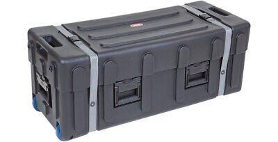 SKB Roto-Molded Large Drum Hardware Case w/wheels