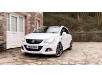 Vauxhall/Opel Corsa 1.6i 16v Turbo ( 192ps ) 2012.5MY VXR * full service history
