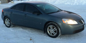 2006 Pontiac G6 Sedan, Reduced Price!