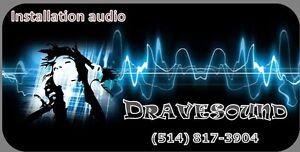 Installation Audio Professionnelle et VENTE de 30-50%off
