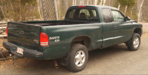 Dodge Dakota ,2002 , 4x4
