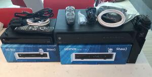 PVR & HD Box Bundle
