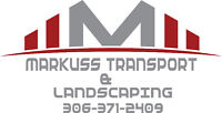 LANDSCAPING CONSTRUCTION&INSTALLATION