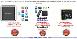 100% FREE CABLE - ON DEMAND MOVIES, SPORTS & TV SHOWS