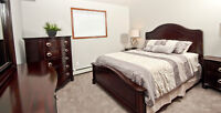 BRAND NEW APARTMENTS in COLD LAKE**IMMEDIATE OCCUPANCY** SAVE $$
