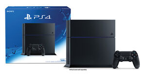 PS4 w/ 2 controllers in Orginal boxes