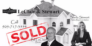 Detached Homes For Sale In Newmarket