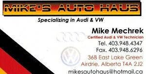 Mike - Mikes Auto Haus