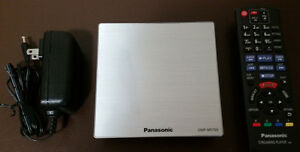 Panazonic DMP-MST60 Streaming Video Player