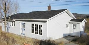 25 Old Cabot HWY - Chapel Arm, NL - MLS# 1124495