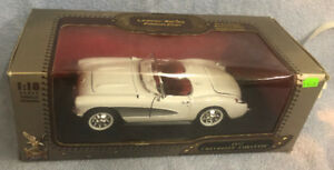 DIE-CAST CARS***CARS***CARS***WANTED