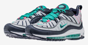 Vnds Nike Air Max 98 South Beach Exclusive For Sale! Size 10.5